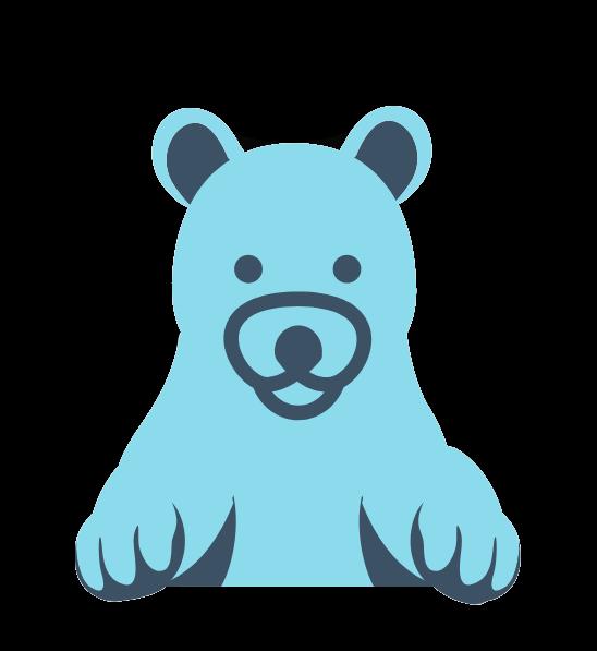 main bear