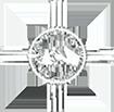 Los Alamos County Seal logo