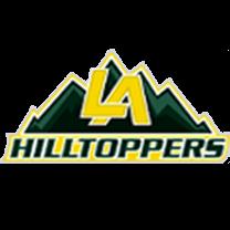 LA Hilltoppers logo