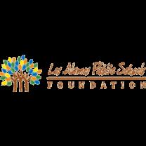 Los Alamos Public Schools Foundation logo