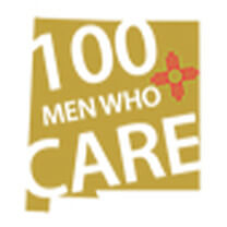 100 Men Who Care logo