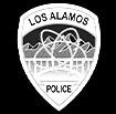 Los Alamos Police logo