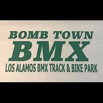 Bomb Town BMX logo