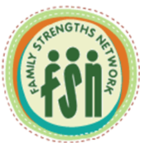Family Strengths Network logo