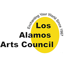 Los Alamos Arts Council logo