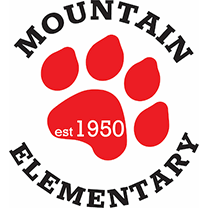 Mountain Elementary logo
